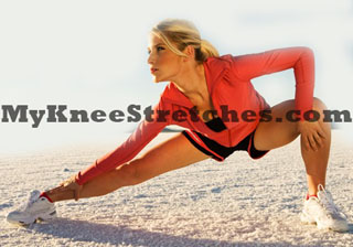 How to Stretches Your Knee